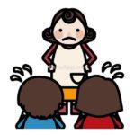 育児のモチベチェック!!子供との接し方を見直してみよう!