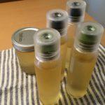 梅ジュース完成!梅シロップを作り始めて3週間がたったよ